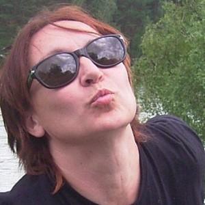 Ольга Бедарева