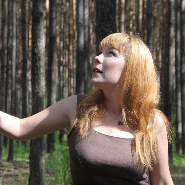 Иветта Мартемьянова