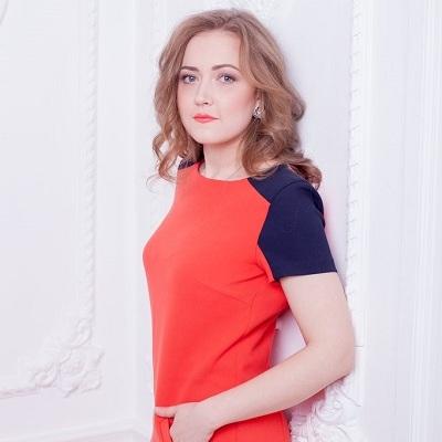 Алена Гладилина