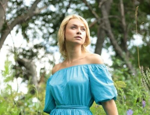 Анна Морозова о ВОТЭТНО! — 2014
