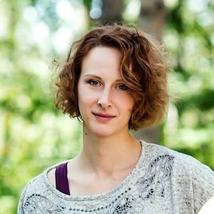 Екатерина Топоркова