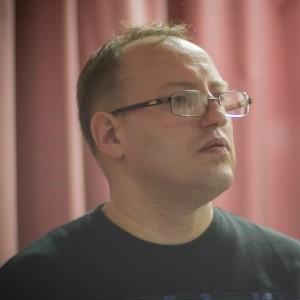 Евгений Федоров