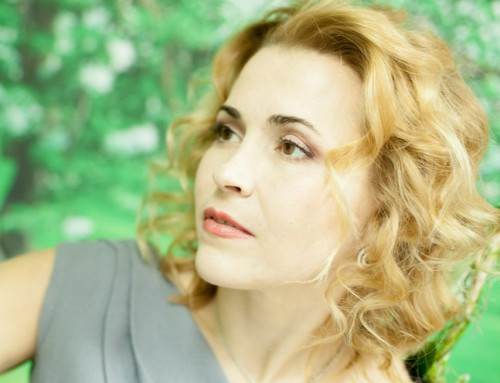 Марина Соколова о ВОТЭТНО! — 2014