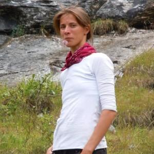 Юлия Далецкая