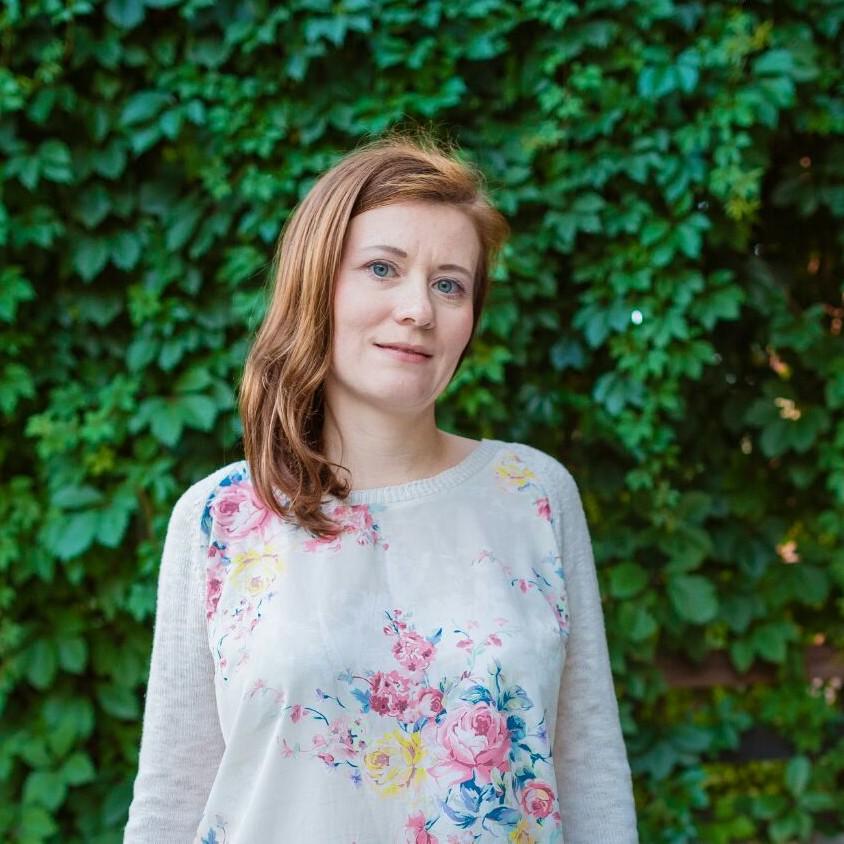 Анна Ефимцева