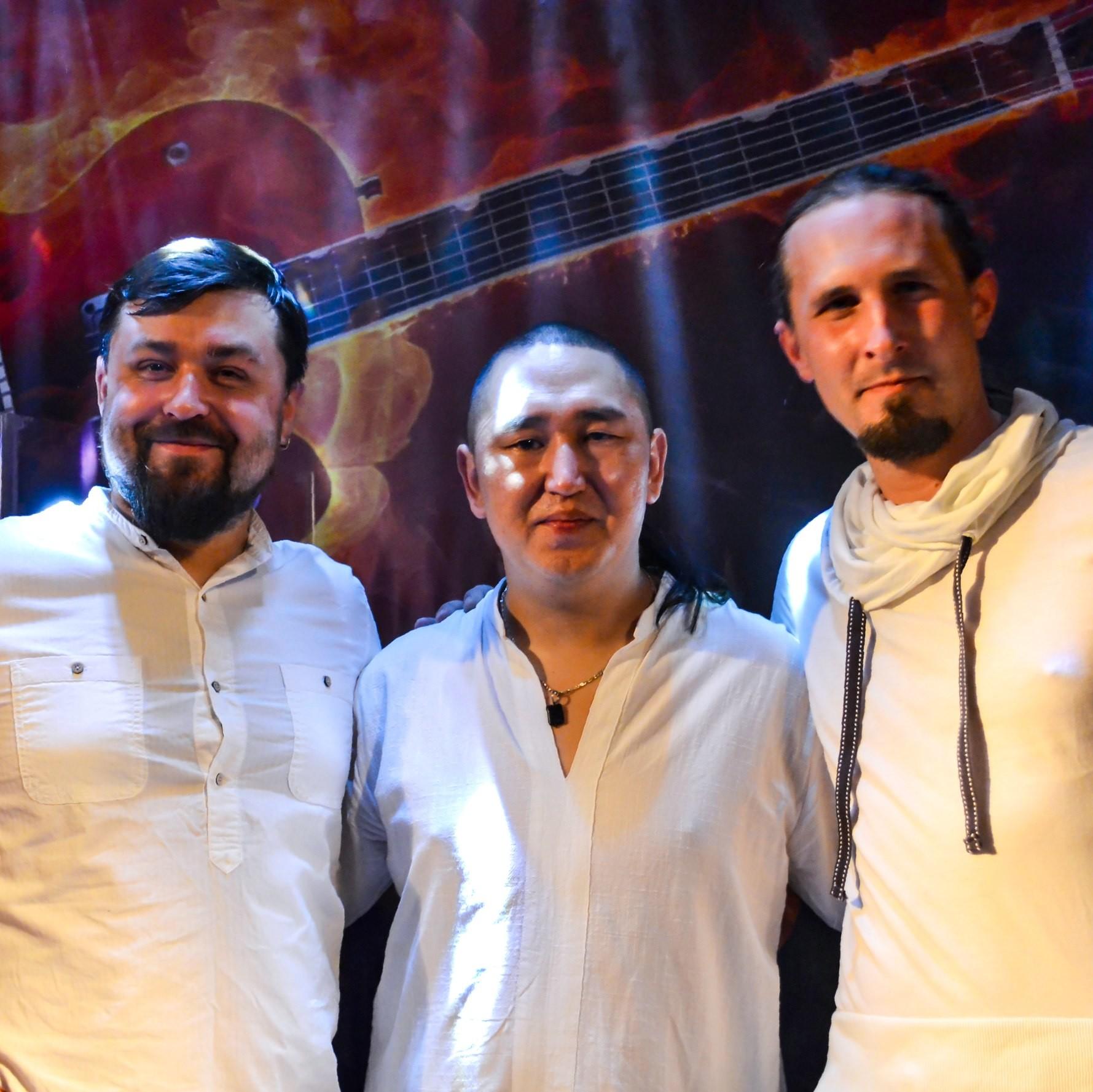Белуха Джем / Belukha Jam (Горный Алтай)