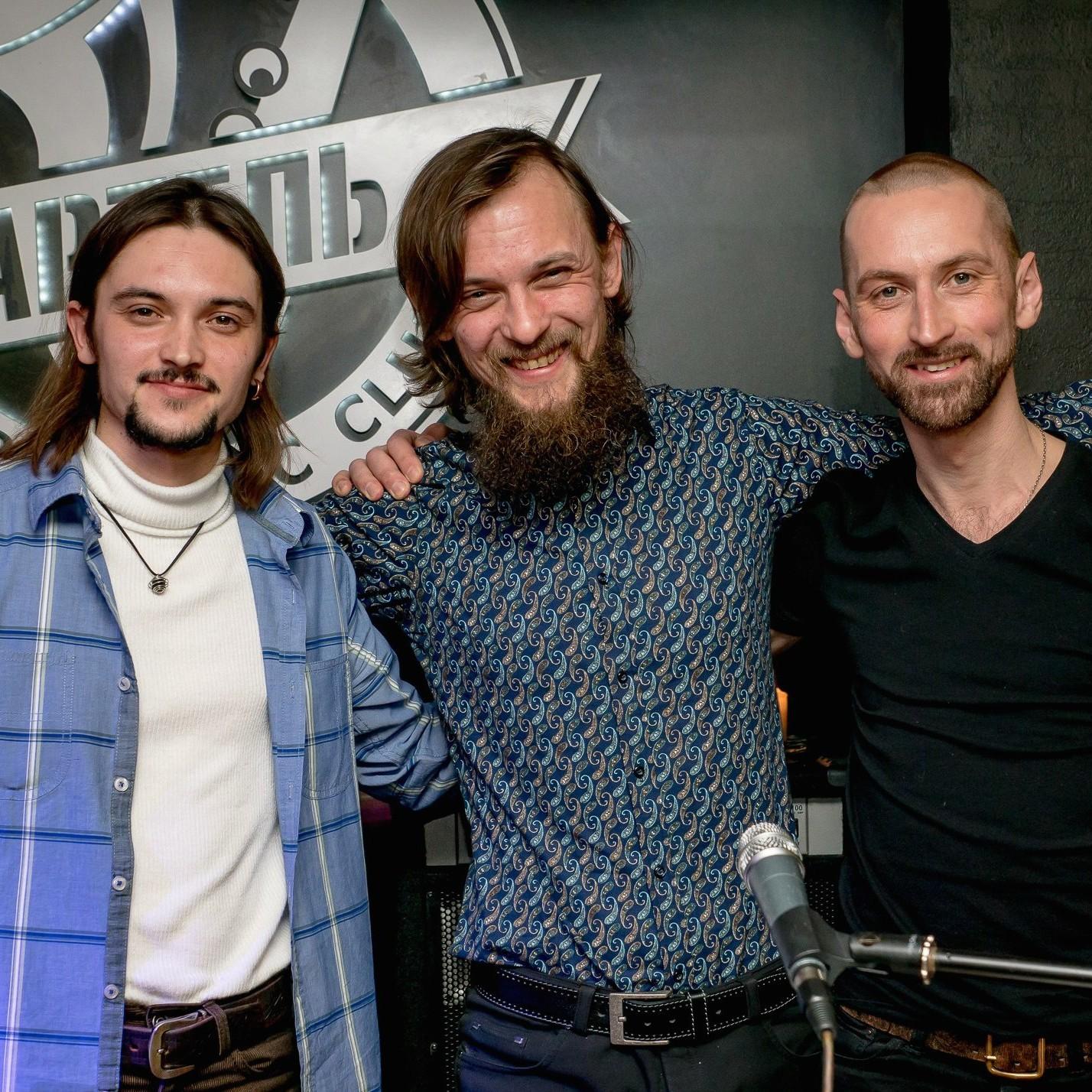 Группа «HAUA» (Уфа)