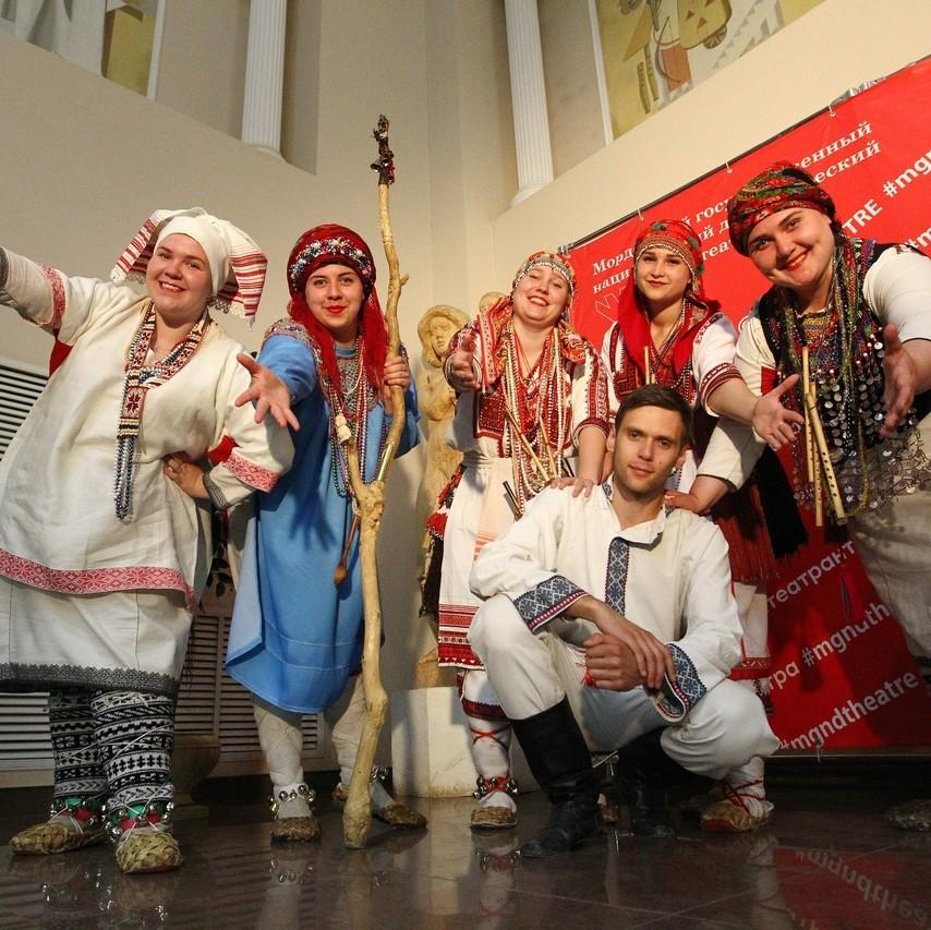 Мерема (Саранск)