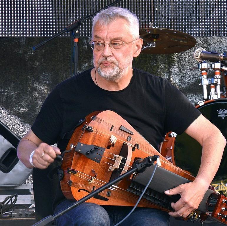 Андрей Виноградов (Москва)