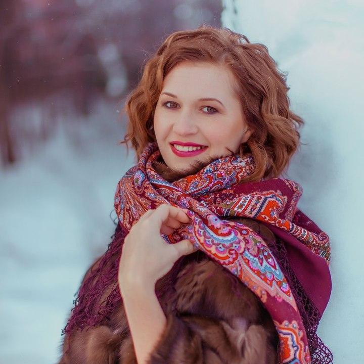 Инна Петрашевич