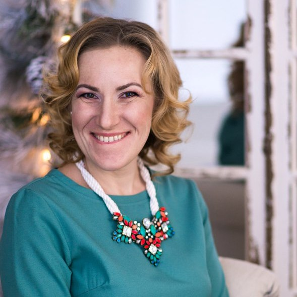 Елена Батрак