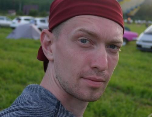 Олег Трушков о ВОТЭТНО! — 2014