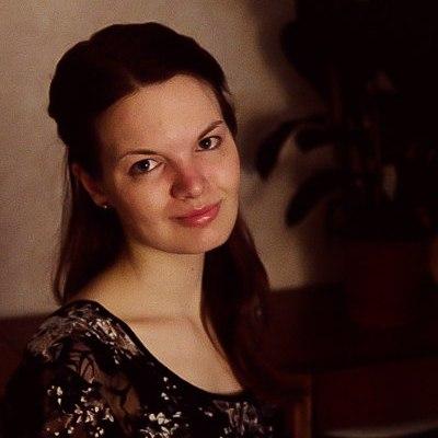 Ольга Воловяшко