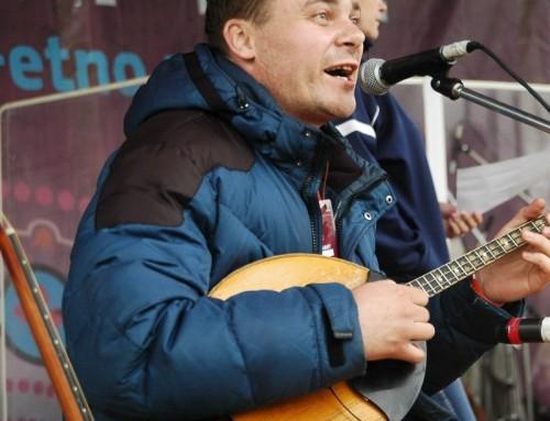 Владимир Нестеренко о ВОТЭТНО! — 2014